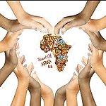 Heart of African UK logo